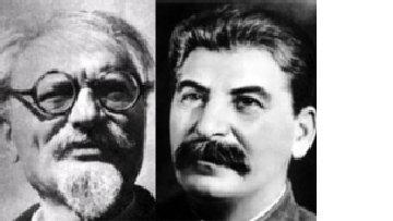 Сталин боялся Троцкого picture