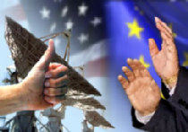 Европейский Союз собирается противостоять разведывательной сети США picture
