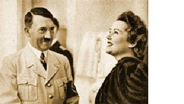 Top secret Психологический портрет Адольфа Гитлера - 4 picture.