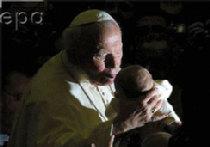 Иоанн Павел II трижды изгонял дьявола picture