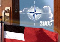 В 2005 году Грузия хочет ╚постучаться в двери НАТО╩ picture