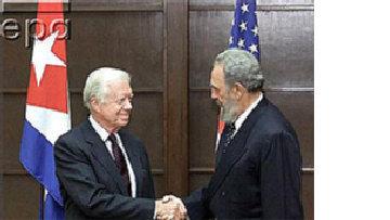 Картер на Кубе: что дальше? picture