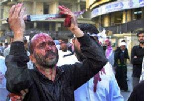 Ирак: гражданская война, которой не было picture