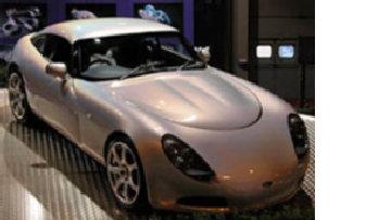Младенец-олигарх выложил 15 млн. фунтов за британский завод спортивных машин picture