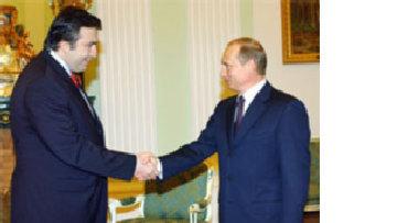 Повесть о двух постсоветских президентах picture