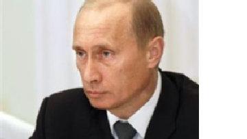 Путин обнаруживает, что в войне с терроризмом победить невозможно picture