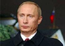 Риски Путина picture