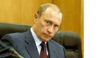 Этот незаменимый Владимир Путин picture