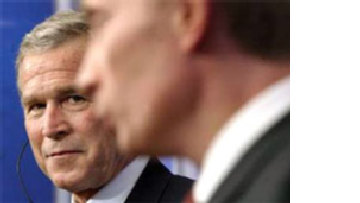 Конец лидерства США: неудача с Европой picture