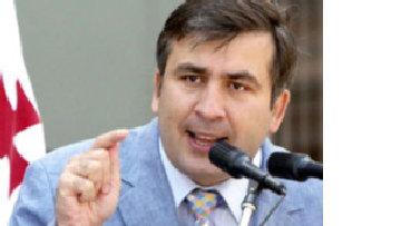 Михаил Саакашвили: 'Революция потрясает Европу. Путин больше не сможет остановить ее' picture