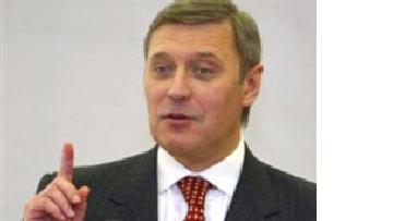 Александр ЦИПКО, политолог: Выборы-2008: референдум о суверенитете России picture