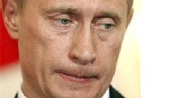 Запад не понимает Путина picture