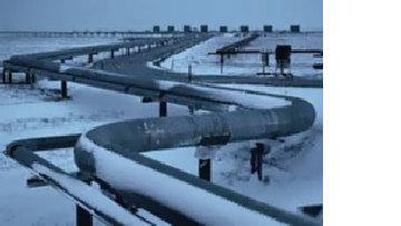 Как российская нефть потечет в Азию picture