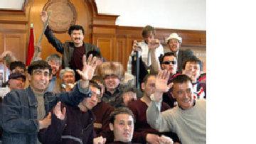 Власть народа в Киргизстане picture