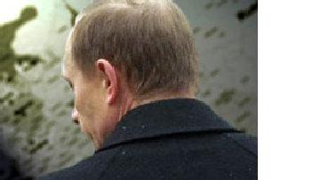 В постсоветском видении мира Путина обнаружилась еще одна прореха picture
