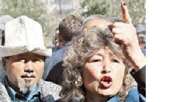 Революция цвета мака - Окончание picture