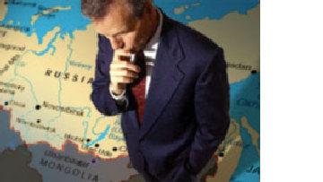 Россия напоминает Турцию после Первой мировой picture
