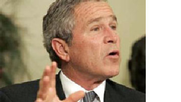 Незнание Бушем истории просто поражает picture