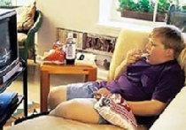 ЕС борется с ожирением детей picture