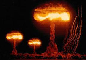 Ядерный танец picture