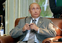 Путин обнажил свою политику picture