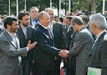 Что стоит за визитом Путина в Тегеран? picture