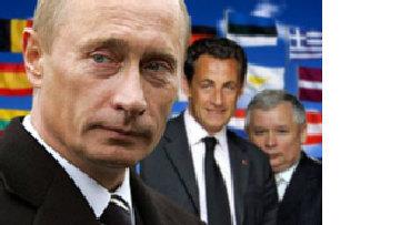 Друзья и недруги России в ЕС picture