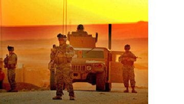 Защищали жизнь свою, сержантов, друзей picture