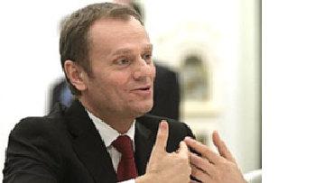 47% поляков считают, что визит премьера Туска в Москву улучшит отношения с РФ picture