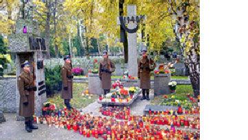 Поляки готовы простить России Катынь picture