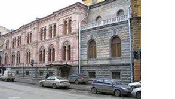 Россия закрывает не устраивающий Путина университет picture