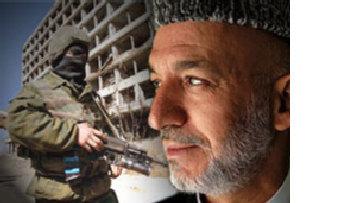 Отказываться от Афганистана пока рано picture