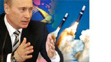 Угрозы и готовность к прагматичному сотрудничеству со стороны президента Путина picture
