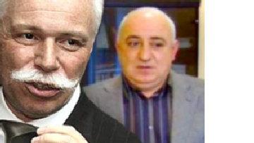 Бадри поручил Джорджуа переговоры с Национальным советом picture