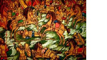 Византийская проповедь picture