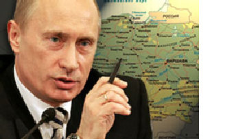Путин: Перенаправим ракеты на Польшу picture