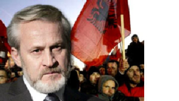 Косово - ящик Пандоры picture