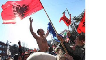 Косово веселится и ликует - а похмелье будет у всего мира picture