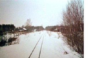 Вдали от Москвы picture
