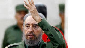 Прощай, команданте Кастро! picture