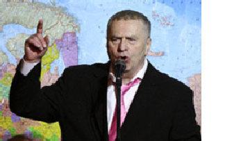 """Жириновский: """"США бомбит любую страну, везде их базы - вот этого я хочу и для России"""" picture"""