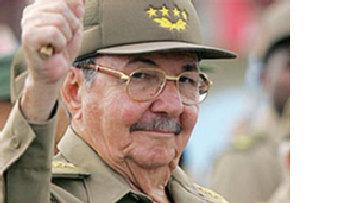 Козырная карта в борьбе за демократию на Кубе picture