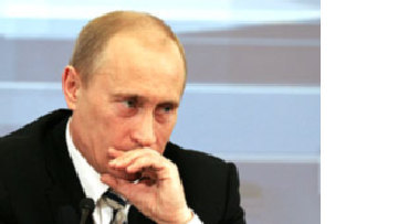 Путин уходит как Джордж Вашингтон - но на собственный манер picture