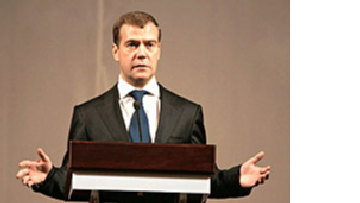 Медведев должен держать слово picture