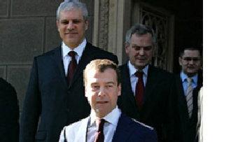Русские идут, караул! picture