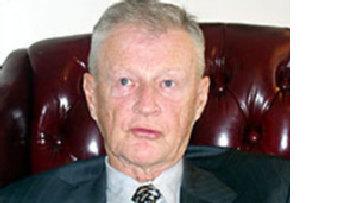 З.Бжезинский: Мне всегда нравились русские, я восхищаюсь вашей страной picture