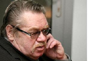 Карлис Даукшстс: 'Медведев не потерпит двоевластия' picture