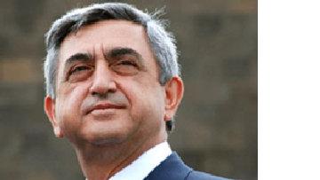 В Армении настали темные дни picture