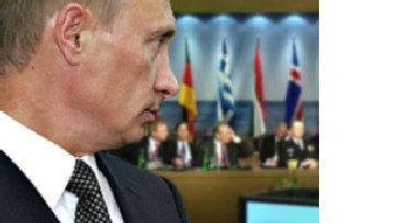 'Выборча' раскрыла: Путин ведет игру с НАТО picture