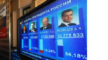 Наши выборы свободнее, чем в России? picture